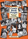 Comic Book People, Jackie Estrada, 0981551947
