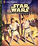 img - for Star Wars - Adventure in Beggar's Canyon book / textbook / text book