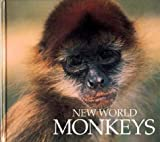 New World Monkeys, Don Patton, 1567661890