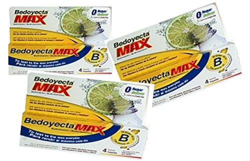 vitaminas bedoyecta