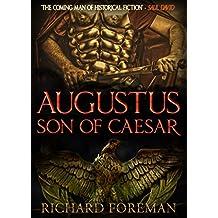 Augustus: Son of Caesar (Augustus series Book 2)