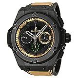 Hublot King Power Usain Bolt Black Chronograph Dial Mens Watch 703CI1129NRUSB12