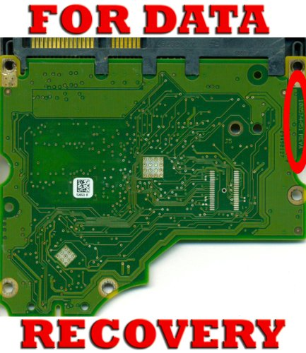 Seagate Barracuda 7200.12 1TB ST31000528AS 100574451 Donor PCB 1000GB Circuit Board with Firmware Transfer