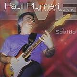 Paul Plumeri Blues Band Live in Seattle
