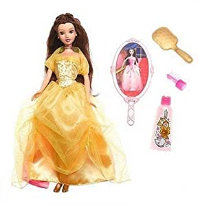 Disney Princess - Royal Style Belle Doll