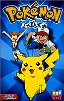 Pokémon - Vol.1 : Le Départ [VHS]