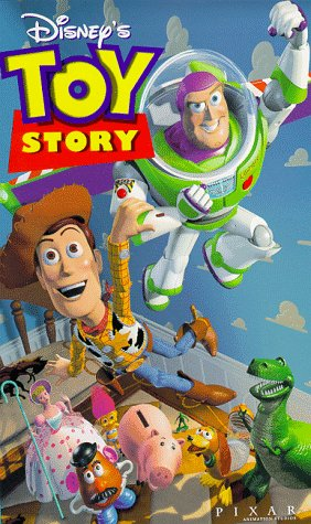 Toy Story [VHS] ()
