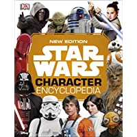 Deals on Star Wars Character Encyclopedia New Edition NOOK Book
