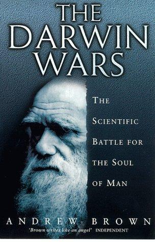 Darwin Wars (Best Peer To Peer Music)