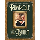 Rumpole of the Bailey: The Complete First & Second Seasons