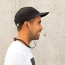 Skullcandy Smokin\' Buds 2 In-Ear Bluetooth Wireless Earbuds, Black