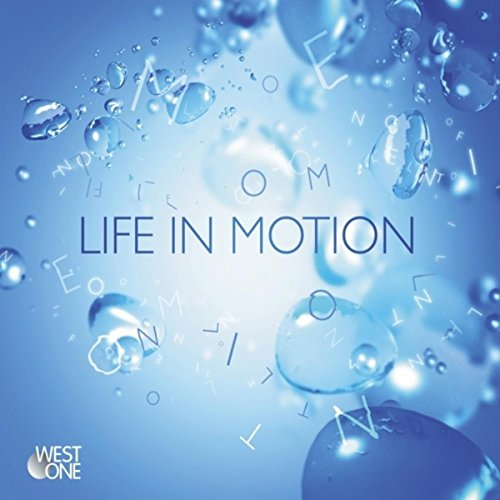 Paul Reeves - Life In Motion: Original Soundtrack (2008) [WEB FLAC] Download