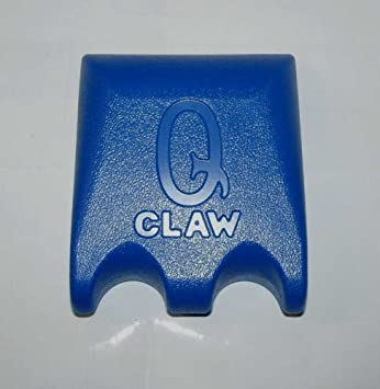 Q-Claw Cue Rest, Billiards 2 Pool Cues, BLUE by Q-Claw: Amazon.es ...
