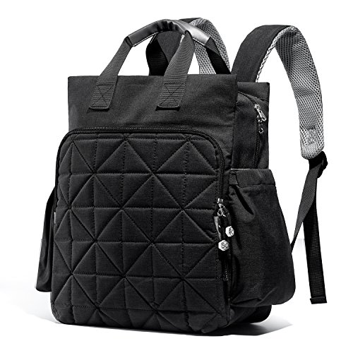 SoHo Kenneth Diaper Backpack