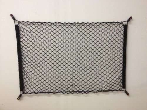 Floor Style Trunk Cargo Net for Toyota PRIUS V 2012-2014 NEW (Cargo Net Prius V compare prices)