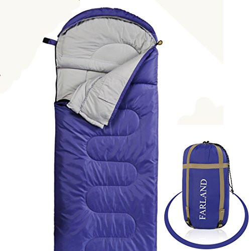 0 Degrees Sleeping Bag Ultralight - 8
