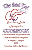 Red Hat Cookbook, Southern Belle Renegades, 0975539590