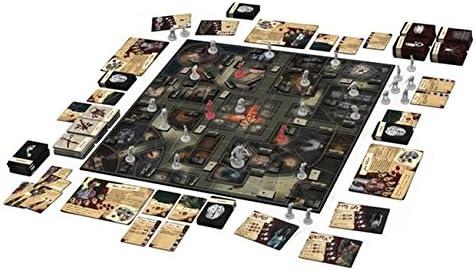 Titan Forge Games Lobotomy Board Game: Amazon.es: Juguetes y juegos