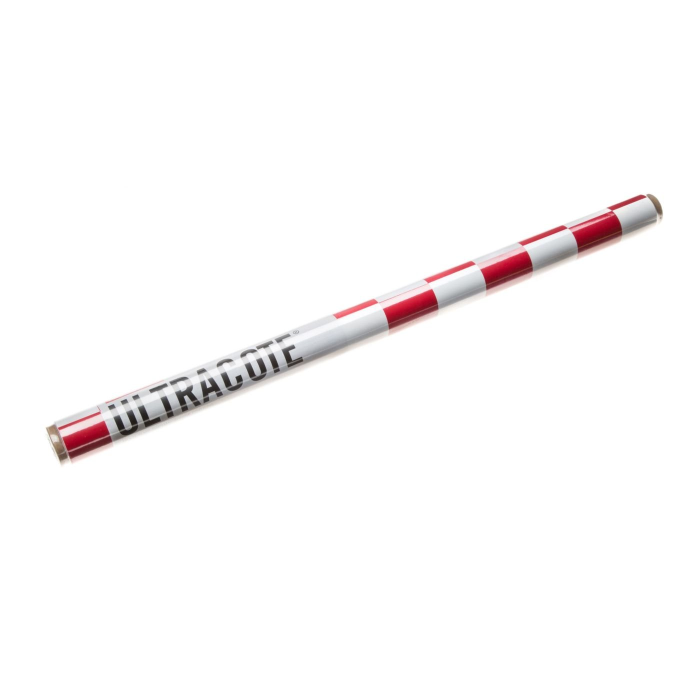 Hangar 9 UltraCote HANU944 White//Red 2 Squares