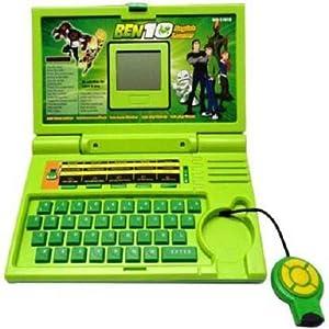 PETERSVILLE Kid's English Learner Laptop/Educational...