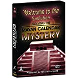 Welcome To the Evolution, Solving the Mayan Calendar Mystery - Ian Xel Lungold, LIVE, 2 DVD Set