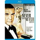 NEW Never Say Never Again - Never Say Never Again