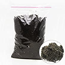 Bazaar 150g Micro landscape Black Nutrient Soil Garden Plant Flower Vegetable Organic Fertilizer