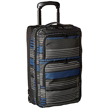 Dakine Skyway Carry On Roller Bag, 36 L