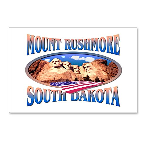 CafePress - Mount Rushmore - Postcards (Package of 8), 6