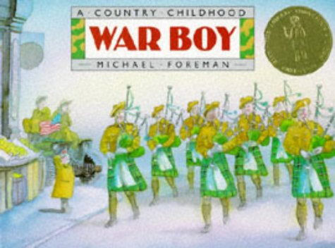 Download War Boy ebook