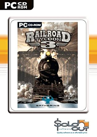 railroad tycoon 3 download full version free