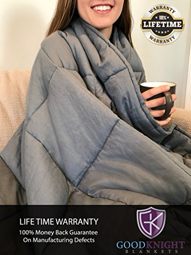 superior Knight Weighted Blankets For Quilts Sets