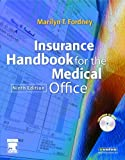 Insurance Handbook for the Medical Office, Fordney, Marilyn, 141600100X