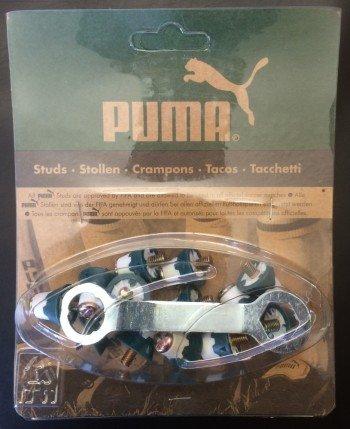 Puma Nylon tacchetti-set 13 17 mm Nylon  Amazon.it  Sport e tempo libero 23b7a6fb6ec