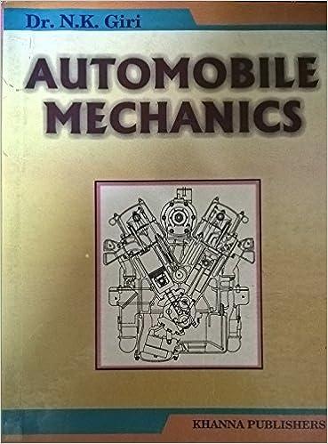 Nk giri automobile pdf by mechanics