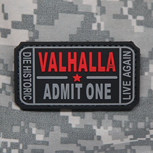 VALHALLA Morale NEO Tactical Gear