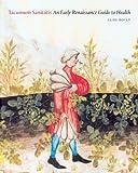 """The Tacuinum Sanitatis An Early Renaissance Guide to Health (Sam Fogg)"" av Alixe Bovey"