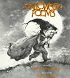 img - for Halloween Poems book / textbook / text book