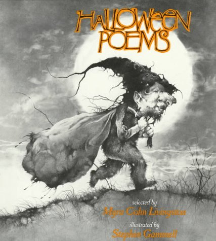 (Halloween Poems)