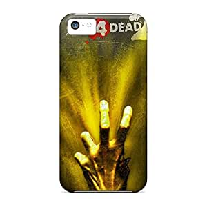 dirt-proof cell phone carrying shells New Arrival Wonderful Strong Protect iphone 5 / 5s - left4dead 2 logo