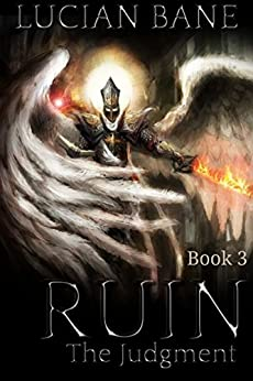Ruin, The Judgement: The Judgement by [Bane, Lucian]