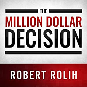 The Million Dollar Decision Audiobook