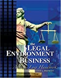 The Legal Environment of Business : A Case Law Handbook, Prewitt, Janis, 0757515878