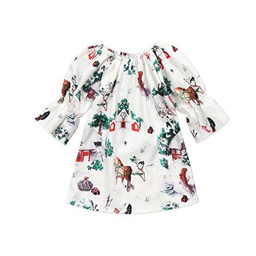 Baby Toddler Everyday Dress - 2