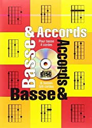 Basse & Accords + CD