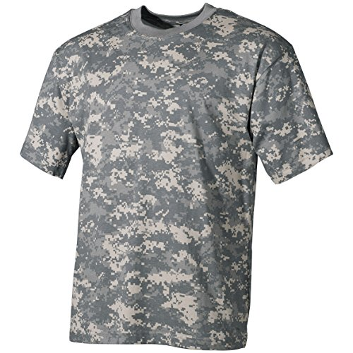 MFH T-shirt ACU Digital size XL
