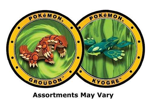 Promotional Pokemon Coin Game Boy Advance