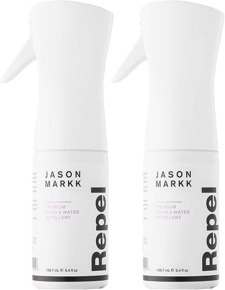 Jason Markk Unisex 2 Repel Shoe Spray