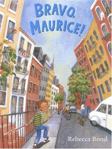 Bravo, Maurice!