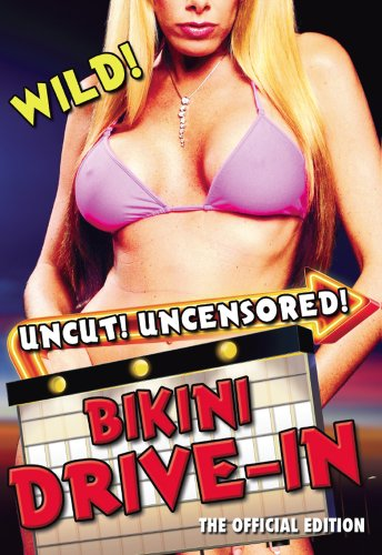 Bikini Drive-In (Uncut Director's Edition)